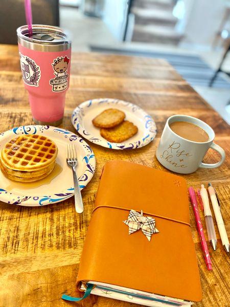 Selfcare Sunday! Morning Breakfast #selfcare #sundayvibes #riseAndshine  #LTKhome #LTKfamily #LTKunder50