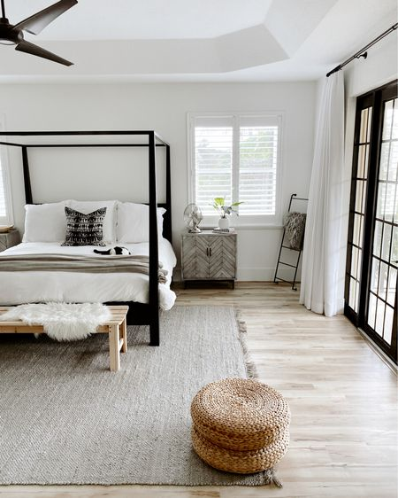 Master Bedroom Decor -  @liketoknow.it http://liketk.it/2VzH9 #liketkit #LTKhome