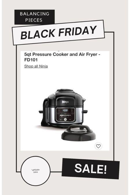 Ninja Foodie 10-in-1 on major sale! #blackfriday #blackfridaysale #LTKgiftspo #LTKhome #LTKsalealert @liketoknow.it.home http://liketk.it/32mfx #liketkit @liketoknow.it