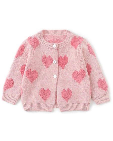 Sweetest little sweater for under $20! 💗🎀🎉 http://liketk.it/2Yfwo #liketkit @liketoknow.it @liketoknow.it.family