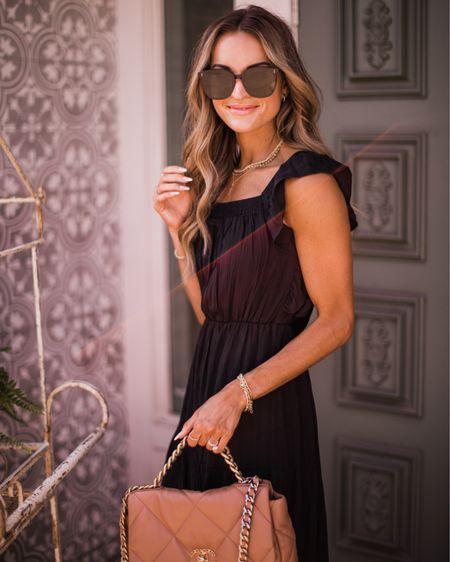 amazon maxi dress @liketoknow.it http://liketk.it/3h10A #liketkit #LTKunder50