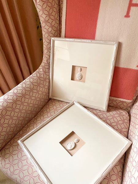 The most beautiful intaglios! 🌿 Such a meaningful piece of art for your home... Commemorate a birth month's flower or flower from your wedding bouquet, incorporate a floral in your decor, or remember a grandmother's favorite flower. These are going in my daughter's bedroom... Just deciding on a wall now! @liketoknow.it http://liketk.it/3fKnC #liketkit #LTKbaby #LTKfamily #LTKkids #art #homedecor #grandmillenial
