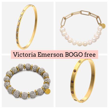 Victoria Emerson bogo free sale. Gift guide. Gift ideas.   #LTKGiftGuide #LTKunder50 #LTKsalealert
