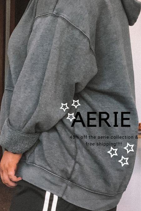 My favorite store, Aerie, is 40% off 😍 http://liketk.it/32kEp #liketkit @liketoknow.it #LTKgiftspo #StayHomeWithLTK #LTKcurves