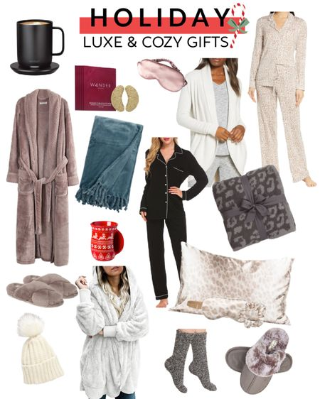 Luxe and Cozy gift guide.  Amazon. Nordstrom. Cozy.   http://liketk.it/30y16 #liketkit @liketoknow.it #LTKunder100