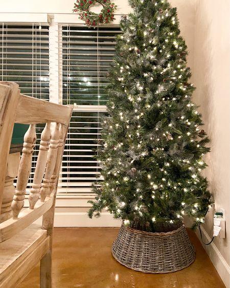 Tree collar on sale for $24!   http://liketk.it/30wB0 @liketoknow.it #liketkit #LTKfamily #LTKhome #LTKsalealert @liketoknow.it.home