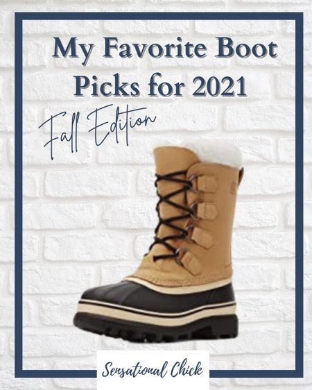 You can't go wrong with Sorel boots! Excellent quality, comfortable and stylish. Follow me for more  style tips and sale alerts!  #LTKstyletip #LTKSeasonal #LTKshoecrush