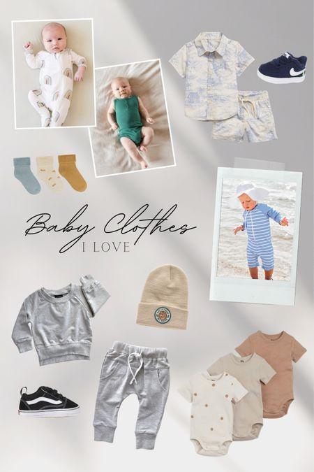 baby clothes #LTKbaby #LTKbump #LTKfamily http://liketk.it/3iLhm #liketkit @liketoknow.it