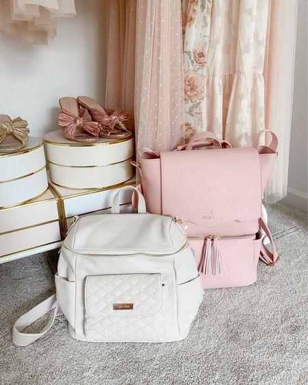 The cutest baby bags! http://liketk.it/3gXaP #liketkit @liketoknow.it #LTKbaby