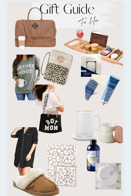 Gift Guide for Mom  #LTKHoliday #LTKSeasonal #LTKGiftGuide