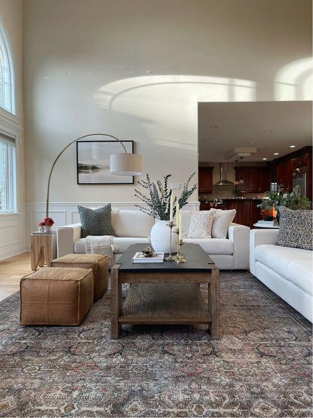 Family room & Living Room decor   #LTKHoliday #LTKhome #LTKunder100
