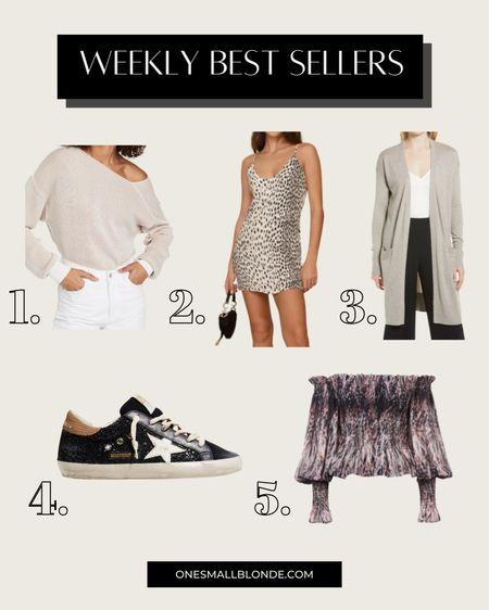 Best sellers last week 🖤   #LTKshoecrush #LTKunder100 #LTKstyletip