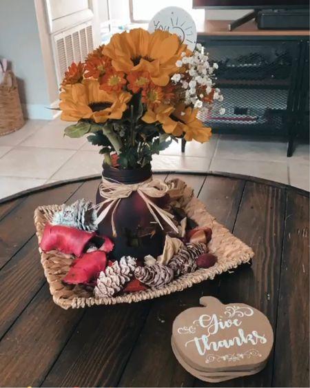 Affordable Fall home decor   http://liketk.it/2Yh2g #liketkit @liketoknow.it #fall #StayHomeWithLTK #LTKhome #LTKunder50 @liketoknow.it.family @liketoknow.it.home