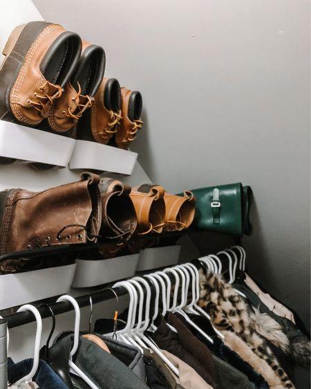 Wall mounted shoe rack 🙌   http://liketk.it/3cUPv #liketkit @liketoknow.it