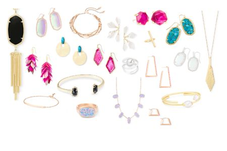 Pops of color in the summer collection of Kendra Scott and I am here for it!! They are always having Year-round sales so stock up on your favorites while you can! On 6/23 you will get 20% off!! Shop your screenshot of this pic with the LIKEtoKNOW.it app http://liketk.it/2CJGA #liketkit @liketoknow.it #LTKsalealert #LTKunder100 #LTKunder50
