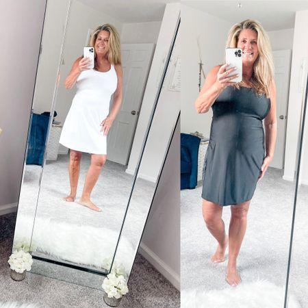 Hottest dress on Amazon.   I'm loving the versatility.  Golf, tennis or just simply running errands     #LTKstyletip #LTKunder50