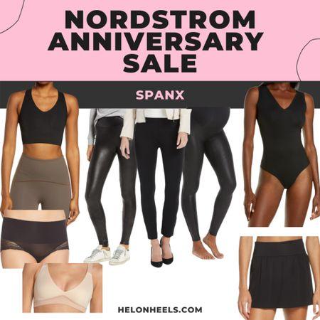2021 Nordstrom Anniversary Sale SPANX http://liketk.it/3jnBJ #liketkit @liketoknow.it #LTKsalealert #LTKfit