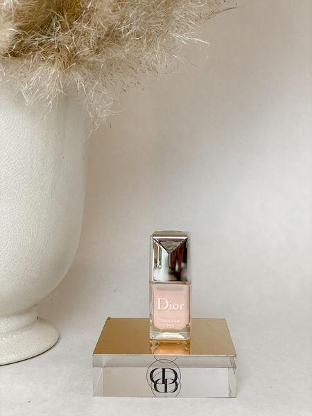 The perfect polish for date night or Valentine's Day 🌸💓  #LTKSeasonal #LTKunder50 #LTKVDay