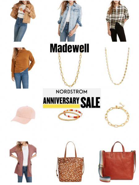 Madewell sale   #LTKunder100 #LTKitbag #LTKsalealert