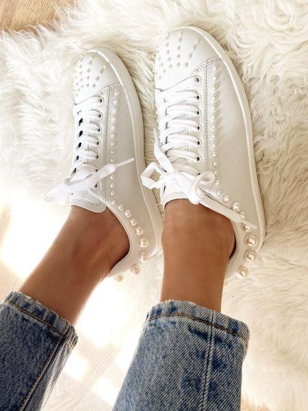 white designer sneakers   #LTKshoecrush