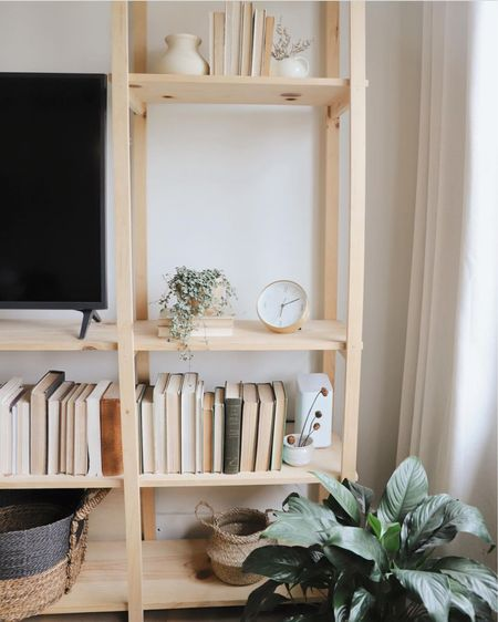 media entertainment center, open shelving, bookshelf http://liketk.it/3ex0D #liketkit @liketoknow.it #LTKhome #LTKstyletip #LTKunder100 @liketoknow.it.home Follow me on the LIKEtoKNOW.it shopping app to get the product details for this look and others Follow me on the LIKEtoKNOW.it shopping app to get the product details for this look and others