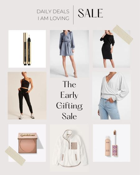 Early gifting sale is on! || #competition  #LTKSeasonal #LTKGiftGuide #LTKSale