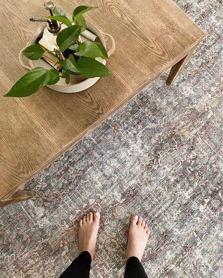 Living room rug! How do we feel about it? http://liketk.it/3bCEg #liketkit @liketoknow.it #LTKhome #LTKunder100 #LTKunder50 #loloirug #homedecor #homedesign #livingroomrugs