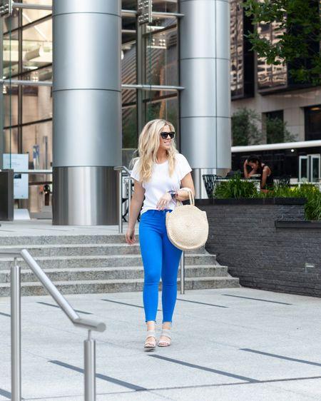 Blue jeans 👖for the win! http://liketk.it/2x3gb @liketoknow.it  #liketkit