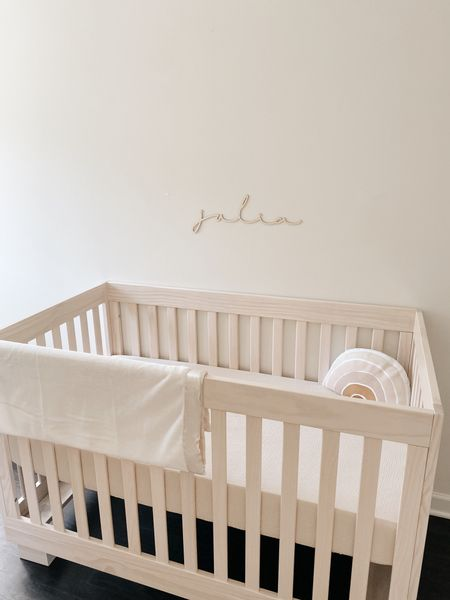 Baby nursery http://liketk.it/3njaO #liketkit @liketoknow.it #LTKfamily #LTKhome #LTKunder100 @liketoknow.it.home
