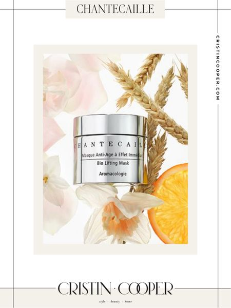$25 off $100 w/ free shipping on the BioLifting mask & the entire Chantecaille site.   #LTKSale
