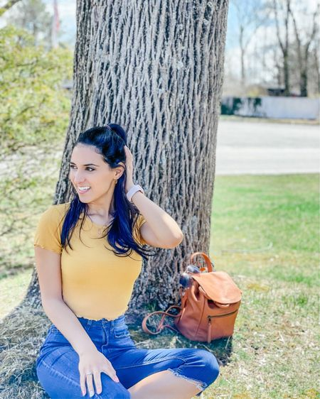 Loving wearing my spring outfits😍 Shop my daily looks by following me on the LIKEtoKNOW.it shopping app @liketoknow.it #liketkit #LTKSpringSale #LTKstyletip #LTKunder100 http://liketk.it/3cqyd