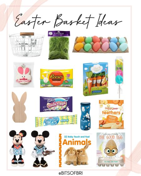 Easter basket ideas for the kids.   Gift ideas. Holiday gifts. Easter. Spring gifts. Target finds. Toys for baby. Gifts for kids. Easter gifts. http://liketk.it/39rOl #liketkit @liketoknow.it #LTKSeasonal #LTKfamily #LTKkids
