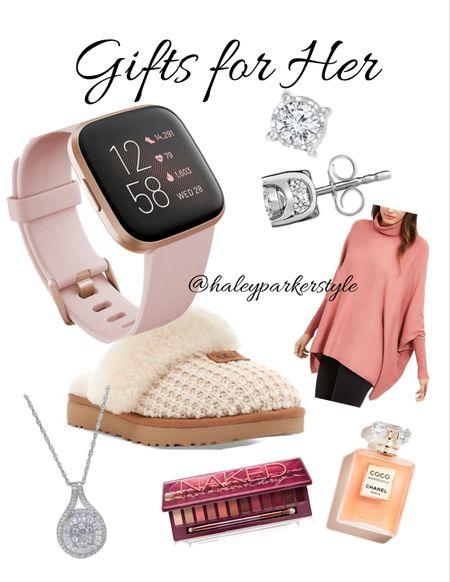 Gifts for her ✨    #LTKstyletip #LTKsalealert #LTKfamily holiday gift guide, gift guide, gifts for her http://liketk.it/31amj #liketkit @liketoknow.it