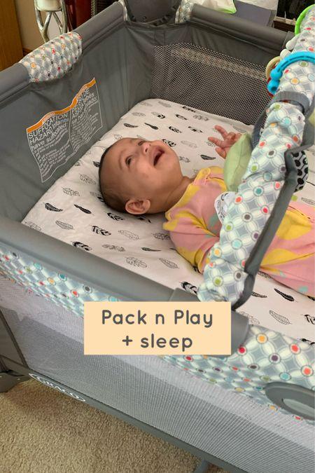 Pack n play for baby   http://liketk.it/3iyvo #liketkit @liketoknow.it
