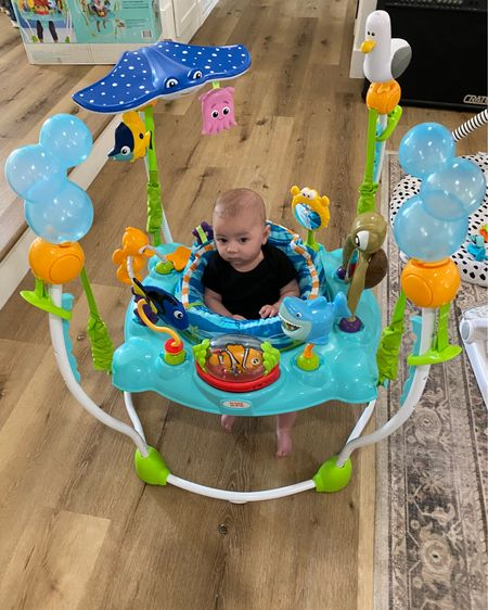 Baby activity center! http://liketk.it/3io3g #liketkit @liketoknow.it #LTKkids #LTKbaby