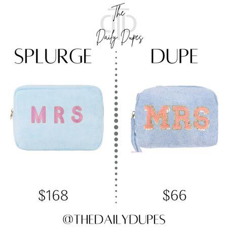 SC dupe #thedailydupes  #LTKbeauty #LTKGifts #LTKHoliday