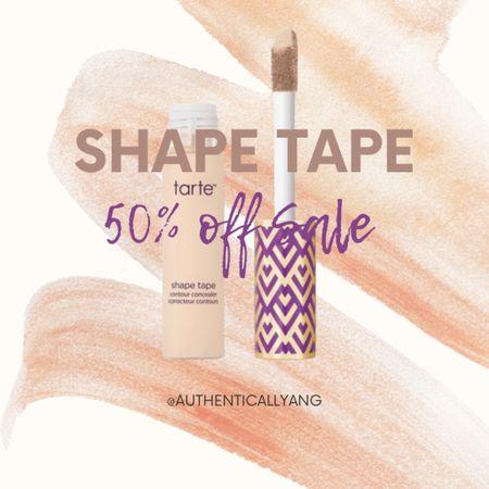 50% off shape tape! This deal never happens!   #LTKbeauty #LTKsalealert