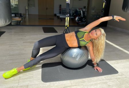 Check out these amazing fitness products to use during your next workout  #LTKfit