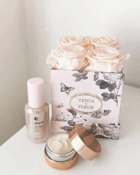 spring time favorites to brighten up your skin! 🌸 #LTKbeauty http://liketk.it/3bKLY #liketkit @liketoknow.it