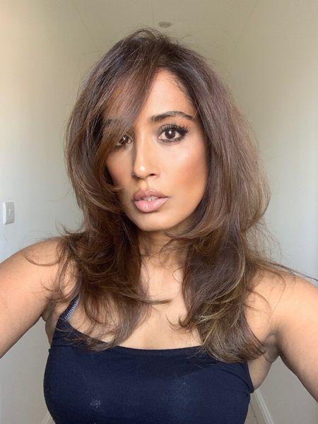 Did my makeup to look like an instagram filter 😍  #LTKbeauty #LTKunder50 #LTKeurope