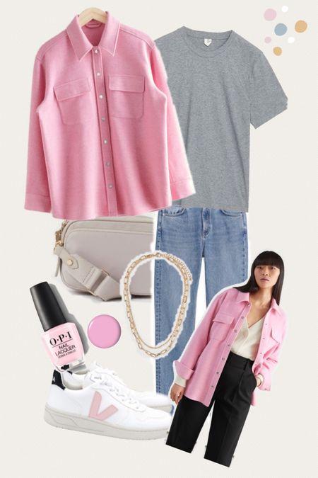 Are you a pink kinda gal? 🌸   @liketoknow.it @liketoknow.it.europe #liketkit http://liketk.it/37rRO