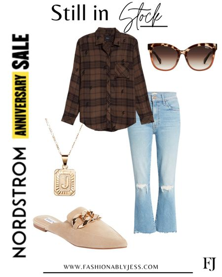 My new rails top has just been restocked. Love this casual look  #nsale Rails Steve Madden Day date outfit Casual styled look   #LTKunder100 #LTKstyletip #LTKsalealert