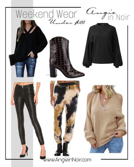 Weekend wear under $100 http://liketk.it/35wKi #liketkit @liketoknow.it