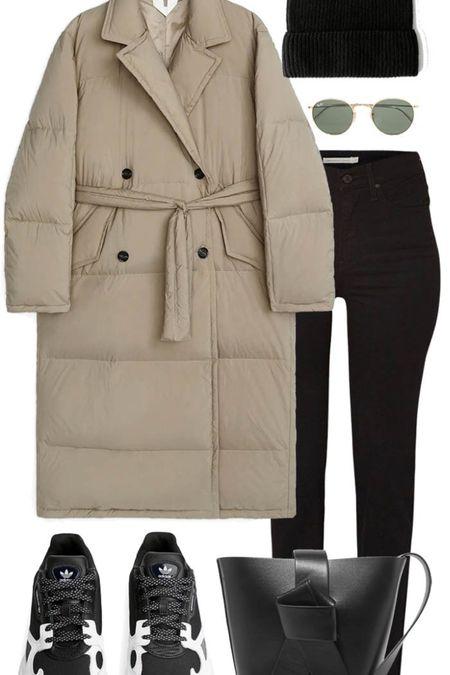 Perfect winter walk outfit http://liketk.it/35kkb #LTKitbag #LTKstyletip #LTKunder100 #liketkit @liketoknow.it.europe @liketoknow.it