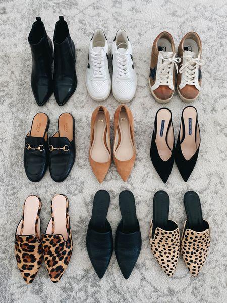 Fall shoe line up.    #LTKshoecrush