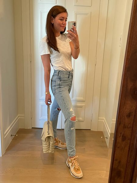 Best jeans 🤍