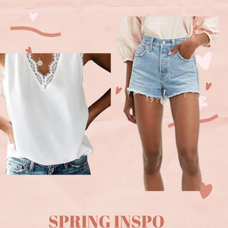 More spring outfit and Easter outfit inspiration http://liketk.it/3bQsE #liketkit @liketoknow.it  cute and casual