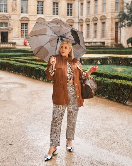 The Chico's semi-annual clearance sale is here and this look from my trip to PFW is now 70% off!!! @liketoknow.it http://liketk.it/2T2cd #liketkit