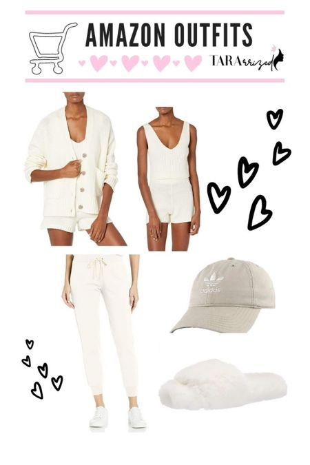 New Amazon the Drop loungewear pieces to snag! http://liketk.it/37oCt #liketkit @liketoknow.it #LTKhome #LTKunder100 #LTKunder50