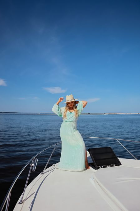 Soaking up the last bits of summer☀️ Get LDW ready with me! Linking my favorite Sundress styles to have you sparkling through the holiday and straw hats to protect from the heat 🙌🏼 #ldw #labordayweekend #summerstyle #sundress #strawhat #vacationstyle #getaway #holiday #competition    #LTKtravel #LTKunder100 #LTKSeasonal